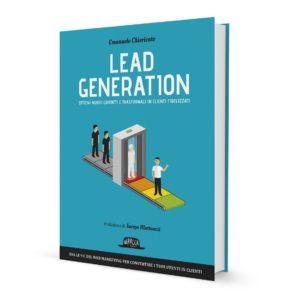 Libro Lead Generation Emanuele Chiericato Profilo