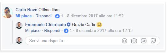 Recensione Libro Lead Generation Carlo