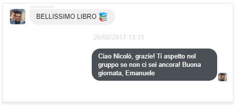 Recensione Libro Lead Generation Facebook 2
